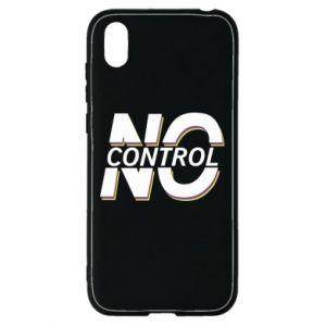 Etui na Huawei Y5 2019 No control