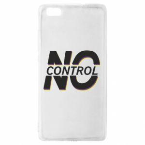 Etui na Huawei P 8 Lite No control