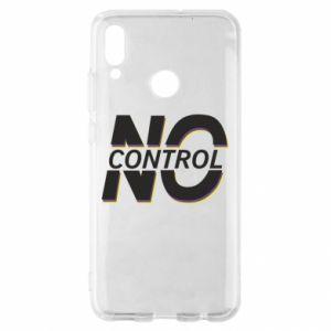 Etui na Huawei P Smart 2019 No control
