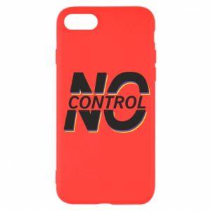 Etui na iPhone SE 2020 No control