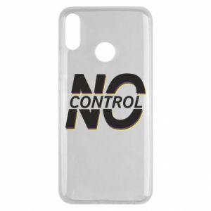 Etui na Huawei Y9 2019 No control