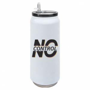 Puszka termiczna No control