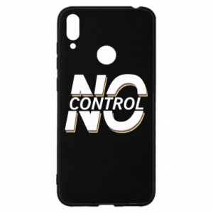 Etui na Huawei Y7 2019 No control