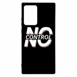 Etui na Samsung Note 20 Ultra No control