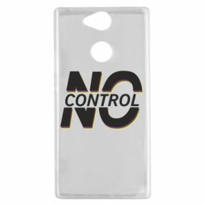 Etui na Sony Xperia XA2 No control