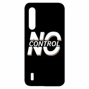 Etui na Xiaomi Mi9 Lite No control