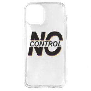 Etui na iPhone 12 Mini No control