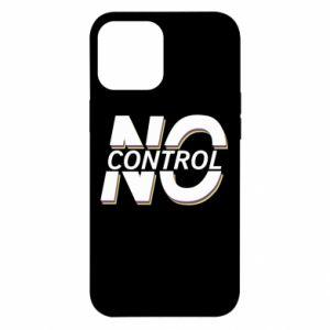 Etui na iPhone 12 Pro Max No control
