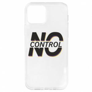 Etui na iPhone 12/12 Pro No control