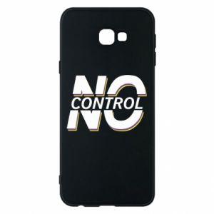 Etui na Samsung J4 Plus 2018 No control