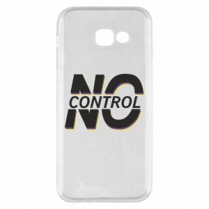 Etui na Samsung A5 2017 No control