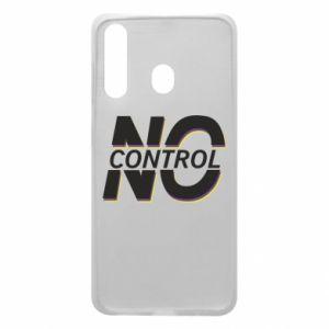 Etui na Samsung A60 No control