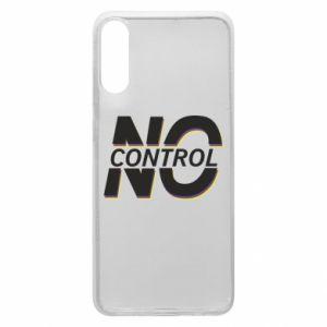 Etui na Samsung A70 No control