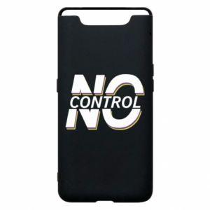 Etui na Samsung A80 No control