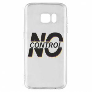Etui na Samsung S7 No control