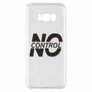 Etui na Samsung S8 No control