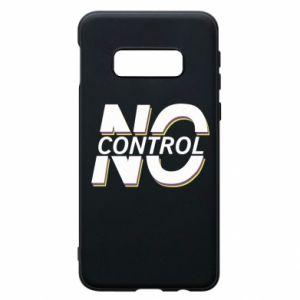 Etui na Samsung S10e No control