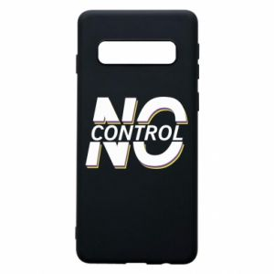 Etui na Samsung S10 No control