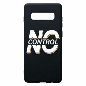 Etui na Samsung S10+ No control