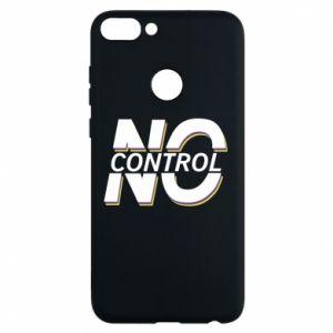 Etui na Huawei P Smart No control