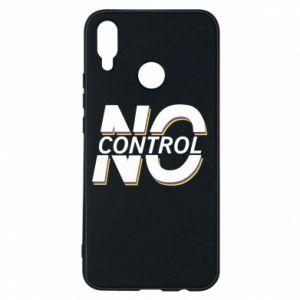 Etui na Huawei P Smart Plus No control