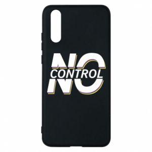 Etui na Huawei P20 No control