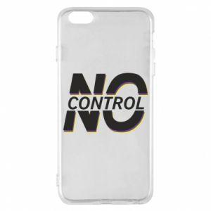 Etui na iPhone 6 Plus/6S Plus No control