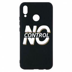 Etui na Huawei P20 Lite No control