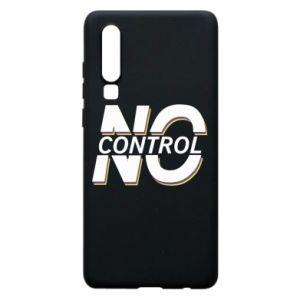 Etui na Huawei P30 No control
