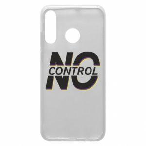 Etui na Huawei P30 Lite No control