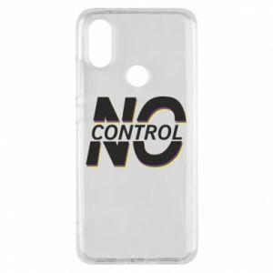 Etui na Xiaomi Mi A2 No control