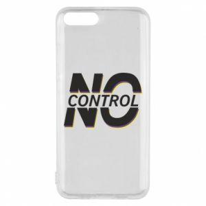 Etui na Xiaomi Mi6 No control