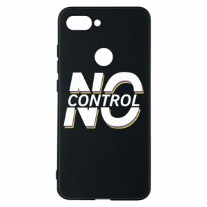 Etui na Xiaomi Mi8 Lite No control