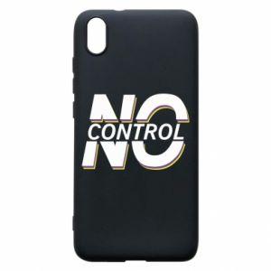 Etui na Xiaomi Redmi 7A No control