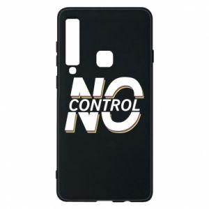 Etui na Samsung A9 2018 No control