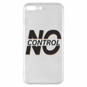 Etui na iPhone 7 Plus No control