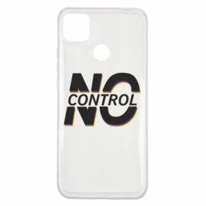 Etui na Xiaomi Redmi 9c No control