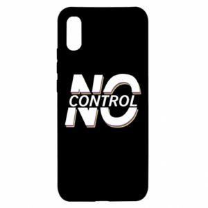 Etui na Xiaomi Redmi 9a No control