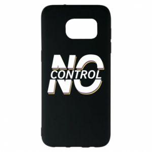 Etui na Samsung S7 EDGE No control