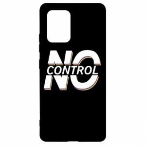 Etui na Samsung S10 Lite No control
