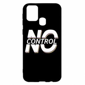 Etui na Samsung M31 No control