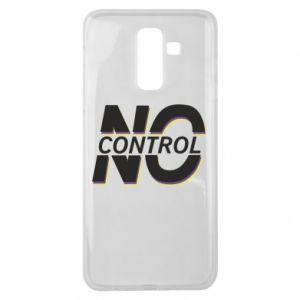 Etui na Samsung J8 2018 No control