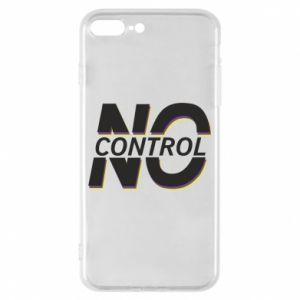 Etui na iPhone 8 Plus No control