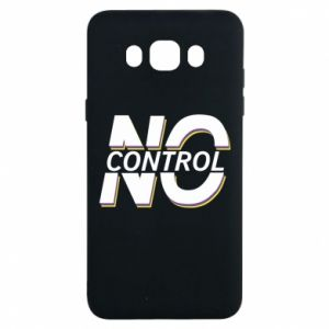 Etui na Samsung J7 2016 No control