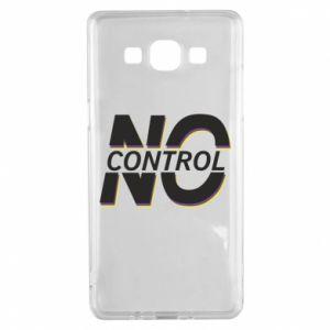 Etui na Samsung A5 2015 No control