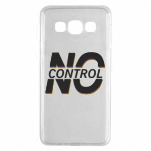 Etui na Samsung A3 2015 No control