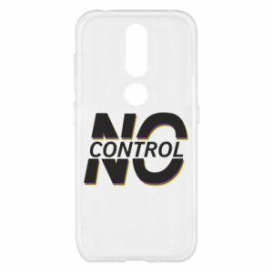 Etui na Nokia 4.2 No control