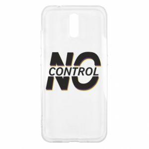 Etui na Nokia 2.3 No control