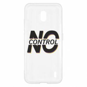 Etui na Nokia 2.2 No control