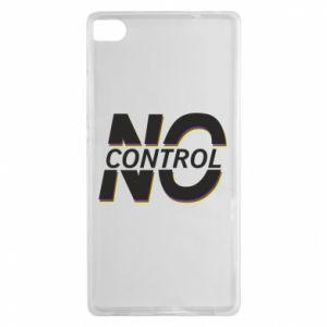 Etui na Huawei P8 No control